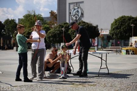 Foto a video: STREET PD 2021 (Stre3t PD) - Multižánrový festival na námestí v Prievidzi 303