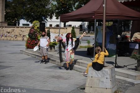 Foto a video: STREET PD 2021 (Stre3t PD) - Multižánrový festival na námestí v Prievidzi 311