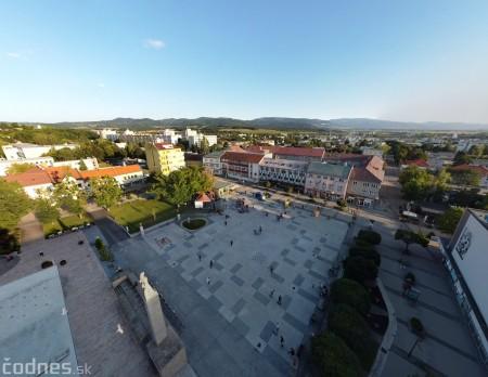 Foto a video: STREET PD 2021 (Stre3t PD) - Multižánrový festival na námestí v Prievidzi 0