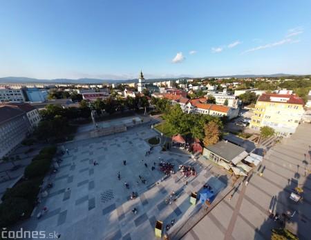 Foto a video: STREET PD 2021 (Stre3t PD) - Multižánrový festival na námestí v Prievidzi 1