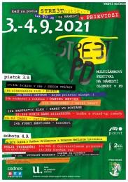 Foto a video: STREET PD 2021 (Stre3t PD) - Multižánrový festival na námestí v Prievidzi 314