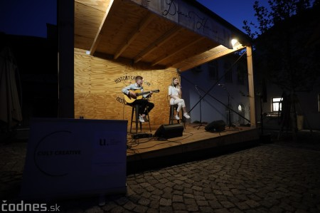 Foto a video: Kristin Lash & Jakob Grey - Jazz na námestí - Prievidza 0