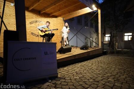 Foto a video: Kristin Lash & Jakob Grey - Jazz na námestí - Prievidza 6