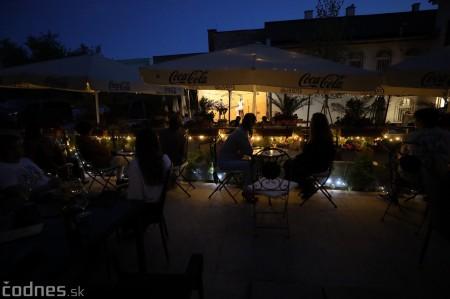 Foto a video: Kristin Lash & Jakob Grey - Jazz na námestí - Prievidza 8