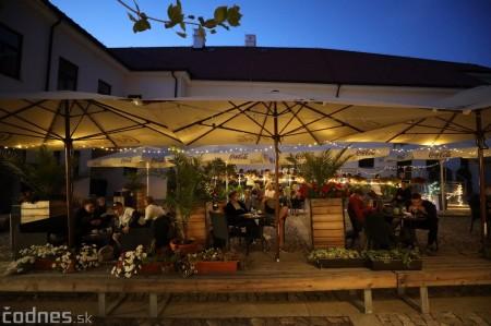 Foto a video: Kristin Lash & Jakob Grey - Jazz na námestí - Prievidza 13