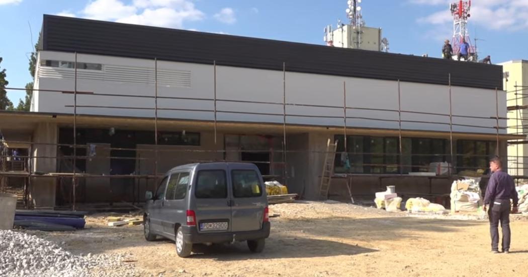 Video: Nový urgentný príjem v bojnickej nemocnici dokončia na budúci rok