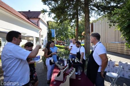 Foto a video: Bojnický festival poctivých vín 2021 12