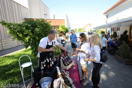 Foto a video: Bojnický festival poctivých vín 2021 14