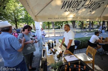 Foto a video: Bojnický festival poctivých vín 2021 16