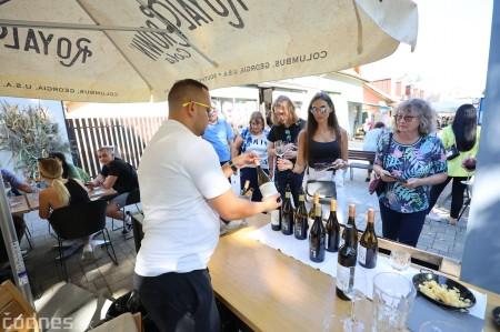 Foto a video: Bojnický festival poctivých vín 2021 17