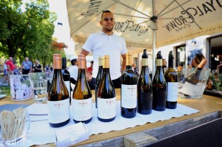 Foto a video: Bojnický festival poctivých vín 2021 18