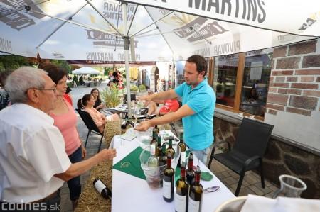 Foto a video: Bojnický festival poctivých vín 2021 21
