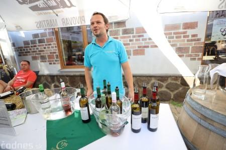 Foto a video: Bojnický festival poctivých vín 2021 23