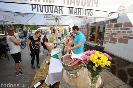 Foto a video: Bojnický festival poctivých vín 2021 25
