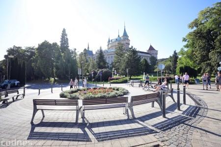 Foto a video: Bojnický festival poctivých vín 2021 0