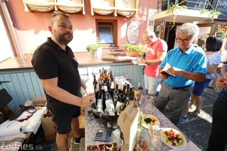 Foto a video: Bojnický festival poctivých vín 2021 28