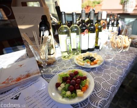 Foto a video: Bojnický festival poctivých vín 2021 31