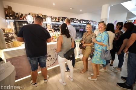 Foto a video: Bojnický festival poctivých vín 2021 33