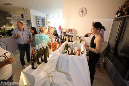 Foto a video: Bojnický festival poctivých vín 2021 34