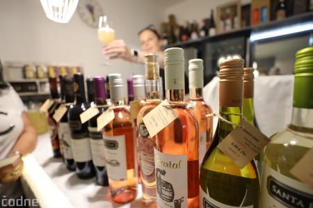 Foto a video: Bojnický festival poctivých vín 2021 36