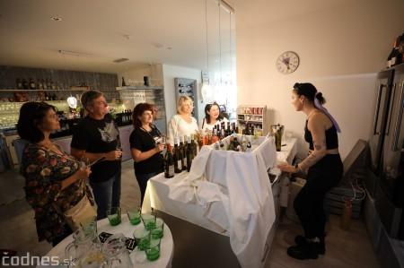 Foto a video: Bojnický festival poctivých vín 2021 35