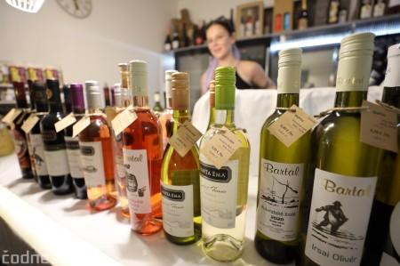 Foto a video: Bojnický festival poctivých vín 2021 37