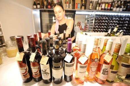 Foto a video: Bojnický festival poctivých vín 2021 38