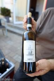 Foto a video: Bojnický festival poctivých vín 2021 40