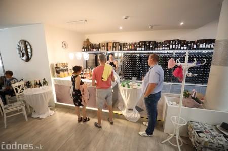 Foto a video: Bojnický festival poctivých vín 2021 39
