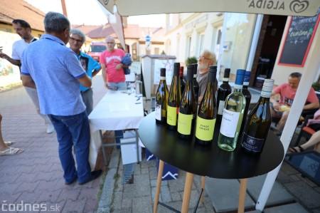 Foto a video: Bojnický festival poctivých vín 2021 41