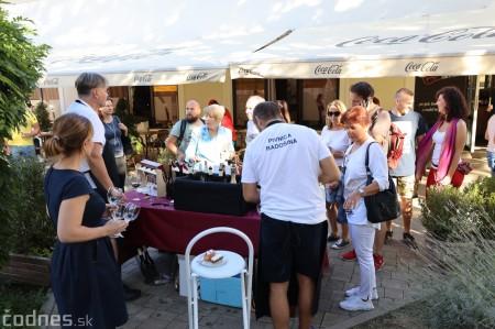 Foto a video: Bojnický festival poctivých vín 2021 46