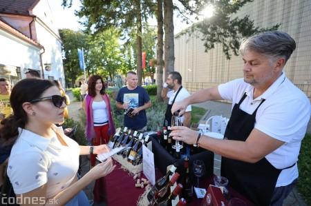 Foto a video: Bojnický festival poctivých vín 2021 47
