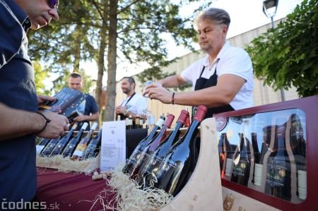 Foto a video: Bojnický festival poctivých vín 2021 48