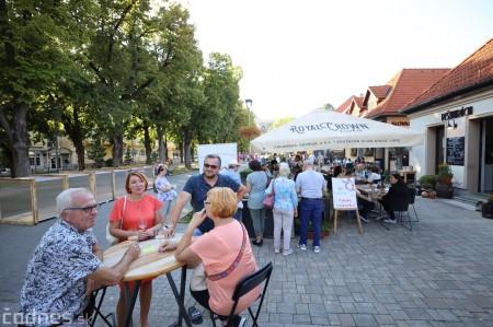 Foto a video: Bojnický festival poctivých vín 2021 51