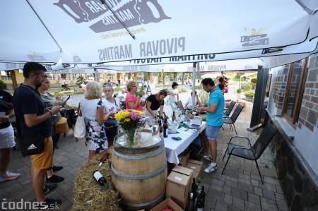 Foto a video: Bojnický festival poctivých vín 2021 52