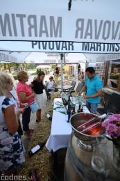 Foto a video: Bojnický festival poctivých vín 2021 53