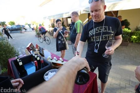 Foto a video: Bojnický festival poctivých vín 2021 54