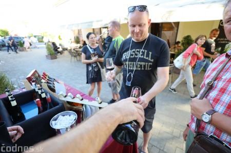 Foto a video: Bojnický festival poctivých vín 2021 55