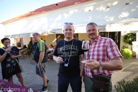 Foto a video: Bojnický festival poctivých vín 2021 56