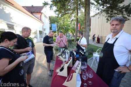 Foto a video: Bojnický festival poctivých vín 2021 57