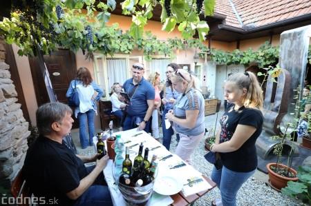 Foto a video: Bojnický festival poctivých vín 2021 58