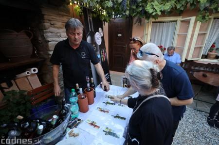Foto a video: Bojnický festival poctivých vín 2021 62