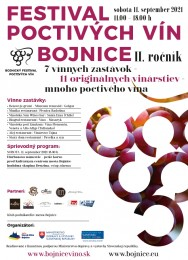 Foto a video: Bojnický festival poctivých vín 2021 67