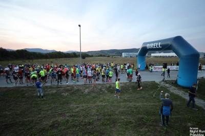 Pre večerný beh Brose Night Run budú v sobotu odstavené ulice Prievidze