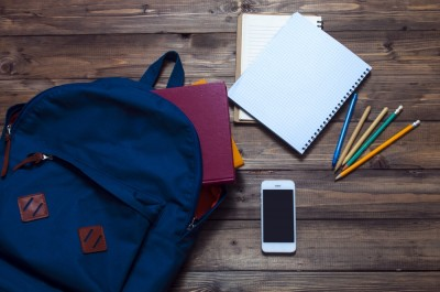 Návrat do školských lavíc: Školský ruksak v hlavnej úlohe