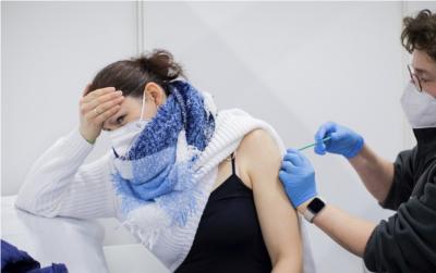 Bojnice: Za prvý týždeň sa prišlo zaočkovať k bojnickej lekárke takmer 20 ľudí