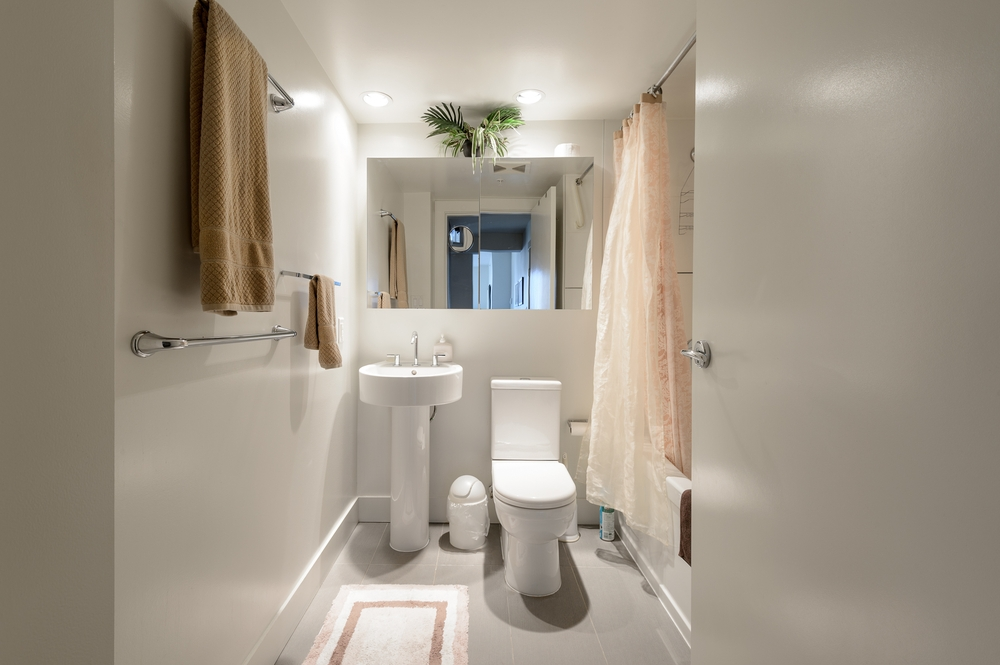 Kúpeľňa podľa vašich predstáv