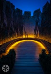 Večerné prehliadky nádvorí Bojnického zámku budú môcť návštevníci vidieť posledný raz 1