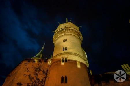 Večerné prehliadky nádvorí Bojnického zámku budú môcť návštevníci vidieť posledný raz 2