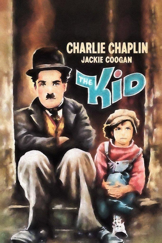 Psí život / The Kid